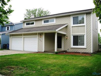 Single Family Home Contingent: 2634 Detwiler Drive