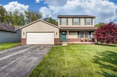 Holland Single Family Home Contingent: 508 Highland Creek Court