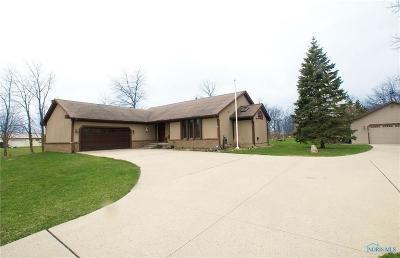 Sylvania OH Single Family Home Contingent: $355,000