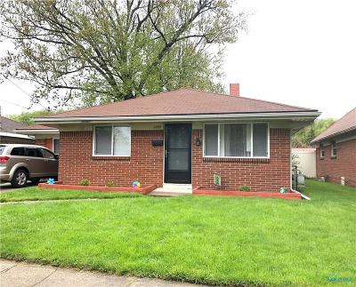 Toledo Single Family Home For Auction: 3709 146th Street