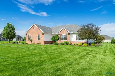 Curtice OH Single Family Home Contingent: $299,900