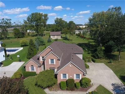 Swanton Single Family Home For Sale: 107 West Ridge Drive