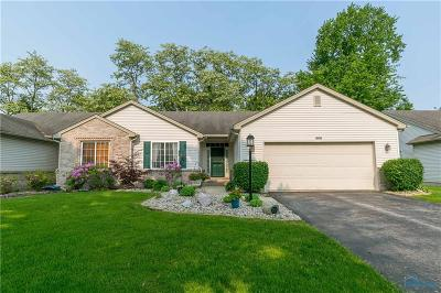Holland Condo/Townhouse Contingent: 558 Crystal Lake Drive
