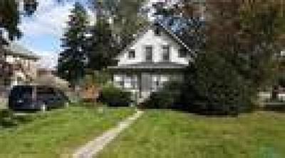 Toledo Single Family Home Contingent: 2302 Tremainsville Road