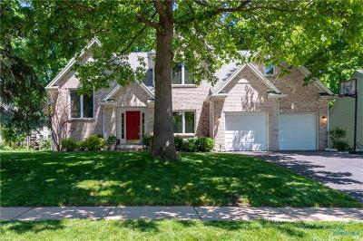 Sylvania Single Family Home For Sale: 8900 Linden Lake Road