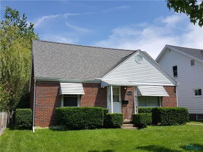 Oregon Single Family Home For Sale: 413 Grasser Street