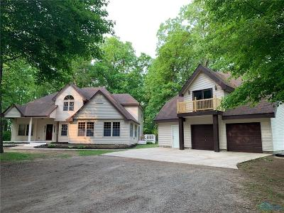 Swanton Single Family Home Contingent: 1301 County Road 2