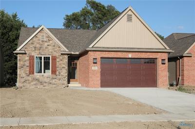 Sylvania Single Family Home For Sale: 5443 Country Ridge Lane