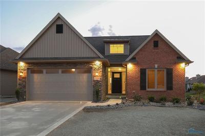 Sylvania Single Family Home For Sale: 5444 Country Ridge Lane