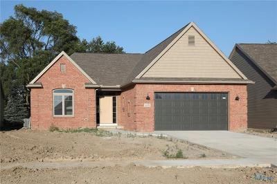 Sylvania Single Family Home For Sale: 5439 Country Ridge Lane