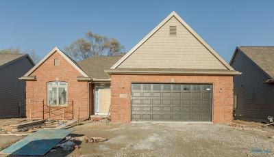 Sylvania Single Family Home For Sale: 5431 Country Ridge Lane