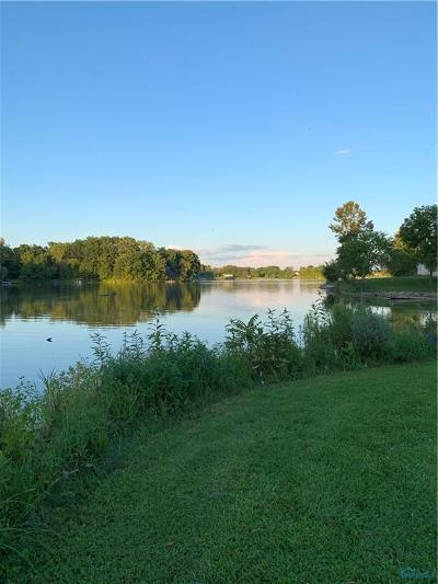 Montpelier OH Residential Lots & Land For Sale: $42,000