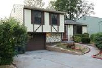 Toledo Single Family Home For Sale: 717 Burke Glen Road