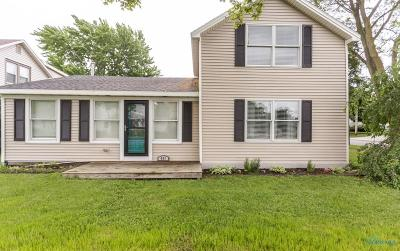 Single Family Home For Sale: 401 Main Street