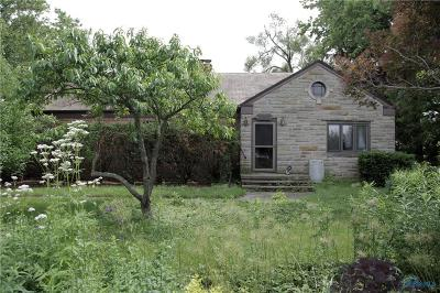 Single Family Home For Sale: 21410 W State Route 579