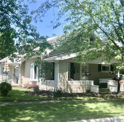 Single Family Home For Sale: 428 Summit Street