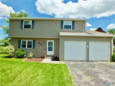Northwood Single Family Home Contingent: 2525 Eden East Drive
