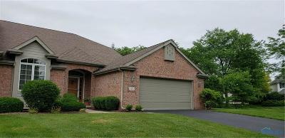 Sylvania OH Condo/Townhouse For Sale: $325,000