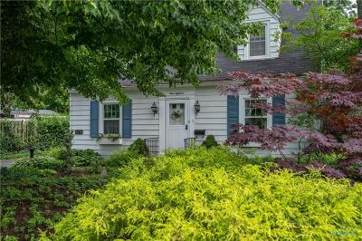 Waterville Single Family Home For Sale: 318 Elm Street