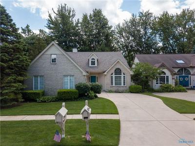 Condo/Townhouse For Sale: 8461 Augusta Lane