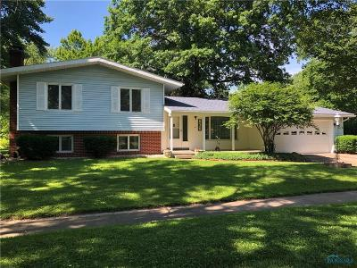 Waterville Single Family Home For Sale: 836 Royalton Street