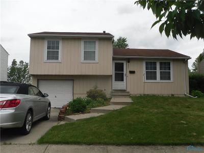 Toledo Single Family Home For Sale: 2051 Northwyck Drive