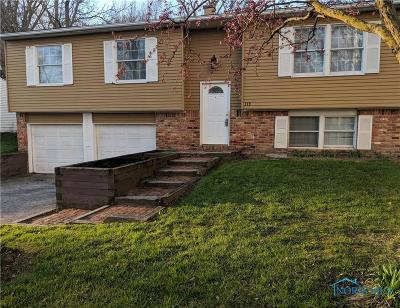 Swanton Single Family Home For Sale: 119 Marshall Drive