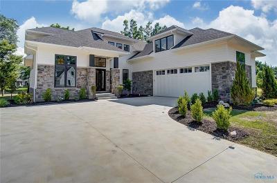 Sylvania Single Family Home For Sale: 7511 Larberg Lane