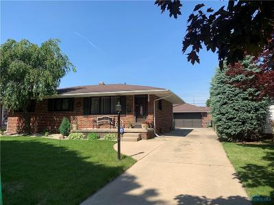 Single Family Home For Sale: 4451 286th Street