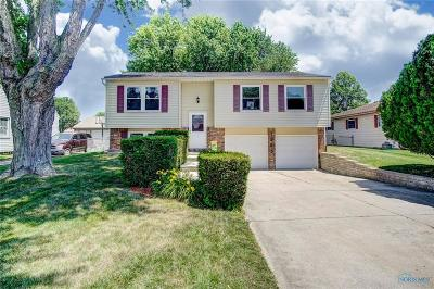 Northwood Single Family Home Contingent: 1965 Beachcraft Drive