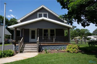 Sylvania Single Family Home Contingent: 5303 Whiteford Road