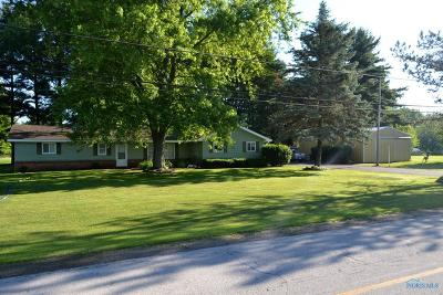 Grand Rapids Single Family Home Contingent: 13920 Mohler Road
