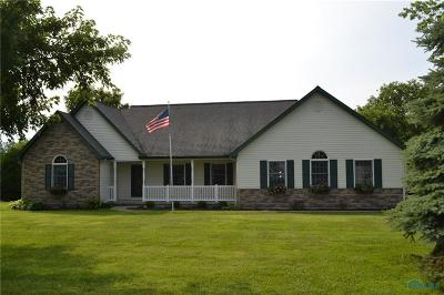 Grand Rapids Single Family Home Contingent: 10401 S River Road