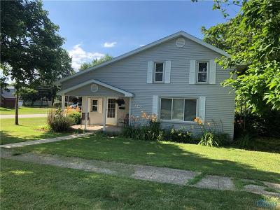 Grand Rapids Single Family Home Contingent: 24400 W 3rd Street