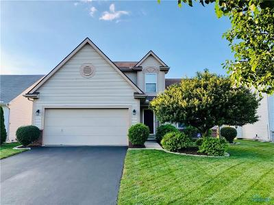 Sylvania Single Family Home For Sale: 8914 Galloway Court