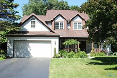 Holland Single Family Home For Sale: 36 Deerfield Drive