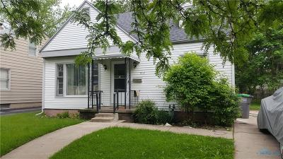 Toledo Single Family Home For Sale: 516 Carver Boulevard