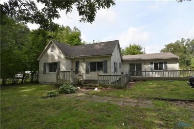 Sylvania Single Family Home For Sale: 5236 Calvin Avenue