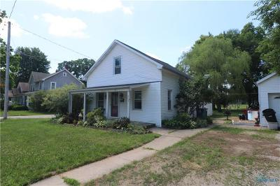 Sylvania OH Single Family Home For Auction: $80,000