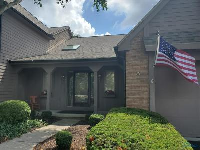 Toledo OH Condo/Townhouse For Sale: $195,000
