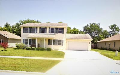 Swanton Single Family Home For Sale: 102 Crabapple Drive