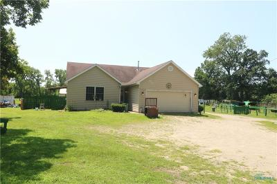 Holland Single Family Home For Auction: 10003 Frankfort Road