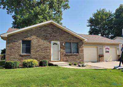 Swanton Multi Family Home Contingent: 223 Valleywoods Drive