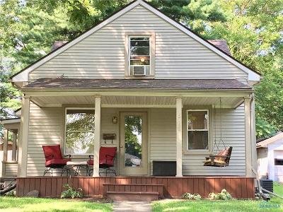 Sylvania Single Family Home For Sale: 5143 Allen Street