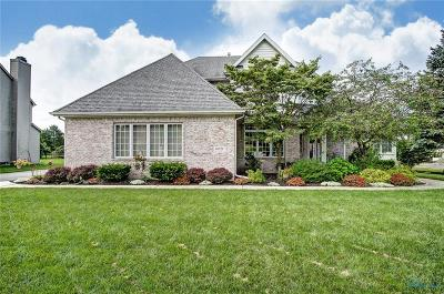 Sylvania Single Family Home For Sale: 6021 E Cobblestones Lane