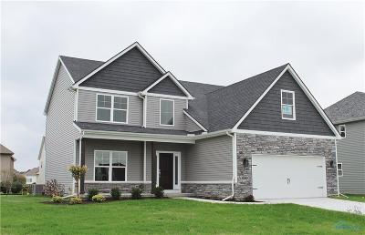 Sylvania Single Family Home For Sale: 5526 Barred Owl Drive