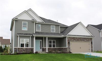 Sylvania Single Family Home For Sale: 5518 Barred Owl Drive