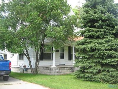 Sylvania Single Family Home For Sale: 5166 Main Street