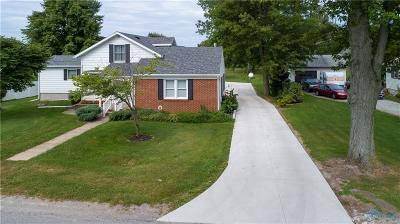 Swanton Single Family Home Contingent: 10615 County Road 4 Road