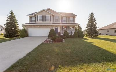 Single Family Home For Sale: 6601 Spring Beauty Court